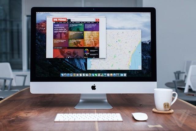 Apple iMac 2017: Màn hình 5K 27inch, Intel Xeon và tích hợp công nghệ thực tế ảo? ảnh 1