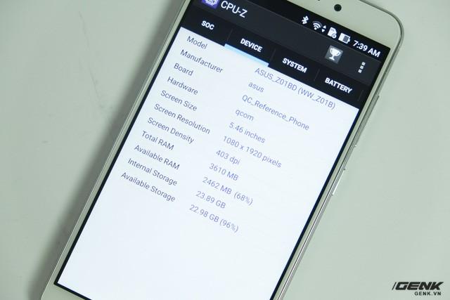 """Smartphone tầm trung trở thành """"chiến trường"""" mới ảnh 6"""