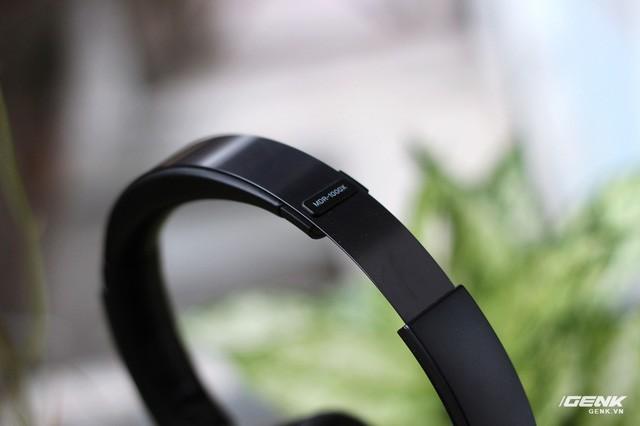 """Muốn thống trị thị trường tai nghe không dây, Bose và Beats cần """"bước qua xác"""" flagship này của Sony ảnh 1"""