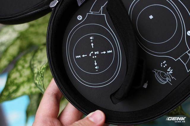 """Muốn thống trị thị trường tai nghe không dây, Bose và Beats cần """"bước qua xác"""" flagship này của Sony ảnh 5"""