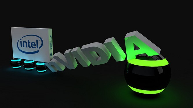 Nghỉ chơi cùng NVIDIA, Intel hợp tác với AMD để tăng sức mạnh đồ họa cho các CPU mới ảnh 1
