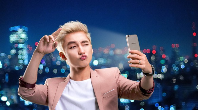 """Smartphone tầm trung trở thành """"chiến trường"""" mới ảnh 10"""