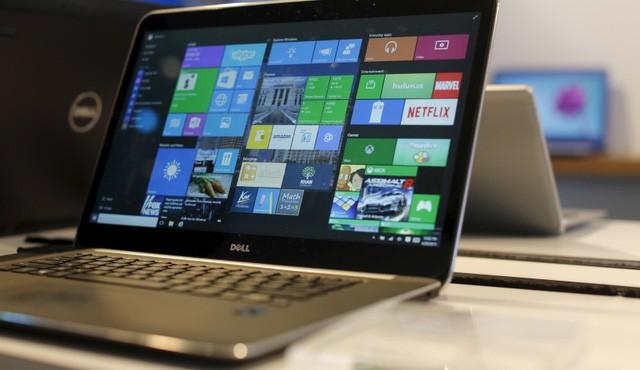 Windows 10 Creators Update dành riêng cho người dùng doanh nghiệp ảnh 2