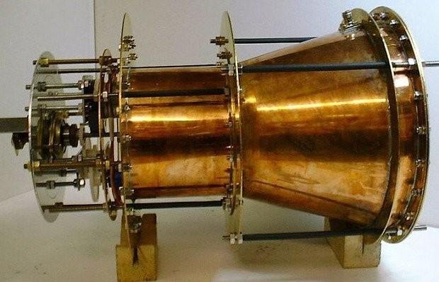 Chuyên gia về hệ thống tên lửa đẩy: Nhận định EM Drive hoạt động được là sai lầm ảnh 1