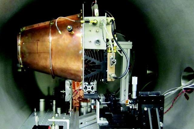 Chuyên gia về hệ thống tên lửa đẩy: Nhận định EM Drive hoạt động được là sai lầm ảnh 3