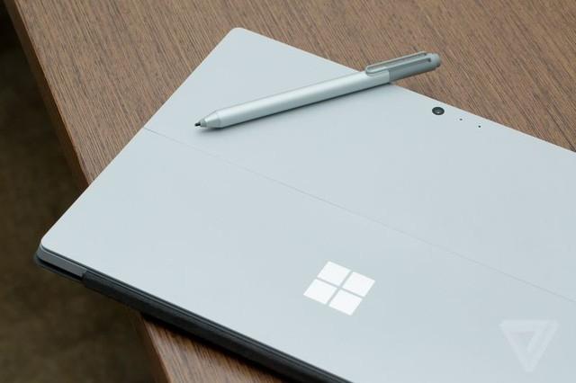 """""""Windows trên ARM sẽ biến Surface Pro thành một máy tính siêu di động"""" ảnh 4"""