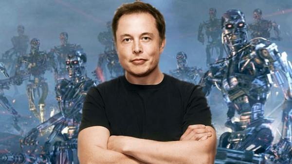 """""""Iron Man"""" Elon Musk - Thiên tài sẽ thay đổi tương lai thế giới? ảnh 4"""