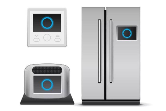Microsoft chuẩn bị tích hợp trợ lý ảo Cortana vào máy giặt, tủ lạnh ảnh 1