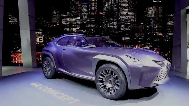 17 mẫu xe ô-tô tiên tiến và độc đáo nhất hành tinh - Giấc mơ của mọi tín đồ yêu xe trên thế giới ảnh 19