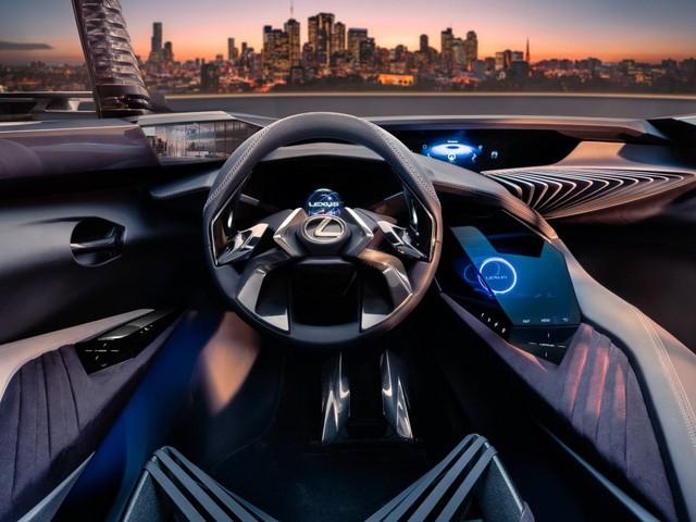 17 mẫu xe ô-tô tiên tiến và độc đáo nhất hành tinh - Giấc mơ của mọi tín đồ yêu xe trên thế giới ảnh 20