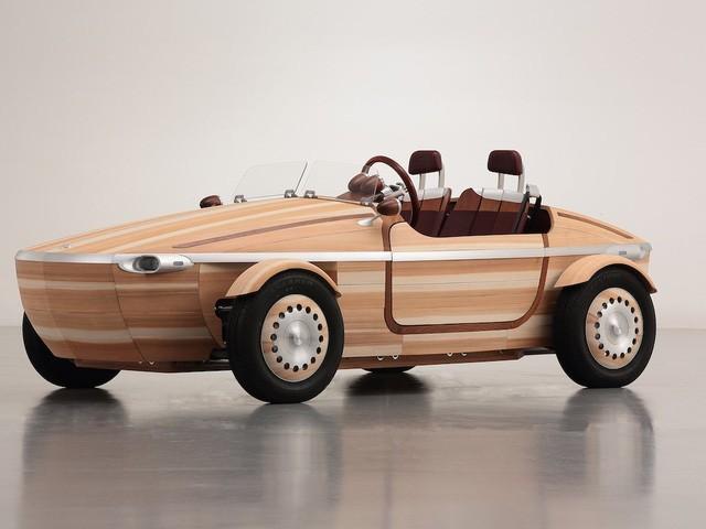 17 mẫu xe ô-tô tiên tiến và độc đáo nhất hành tinh - Giấc mơ của mọi tín đồ yêu xe trên thế giới ảnh 11