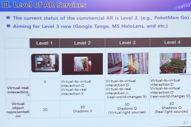 Samsung rục rịch chuẩn bị ra mắt kính Gear VR mới ảnh 1