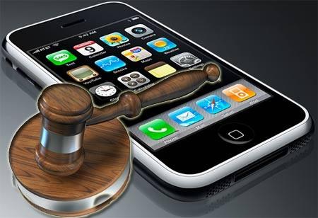 """Đổi cho khách hàng iPhone """"trả bảo hành"""", Apple bị kiện ra tòa ảnh 1"""