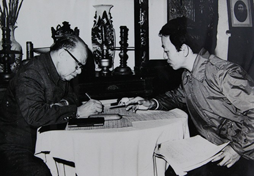 Ông Phan Diễn: Chúng ta đã vượt qua sự 'kiêu ngạo cộng sản' ảnh 1