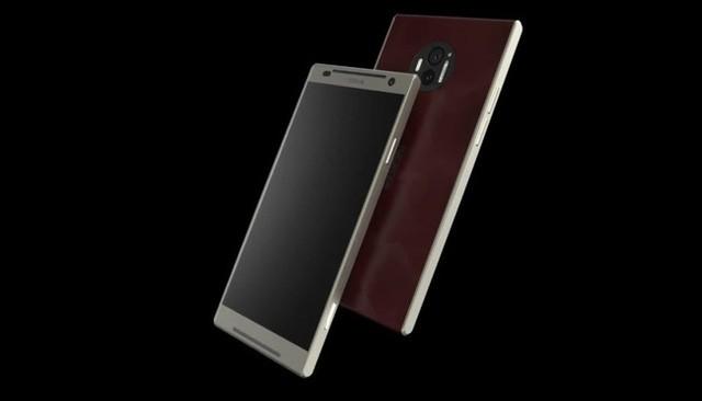 So về độ nam tính, iPhone 7 cũng phải thua xa chiếc smartphone Nokia này ảnh 1
