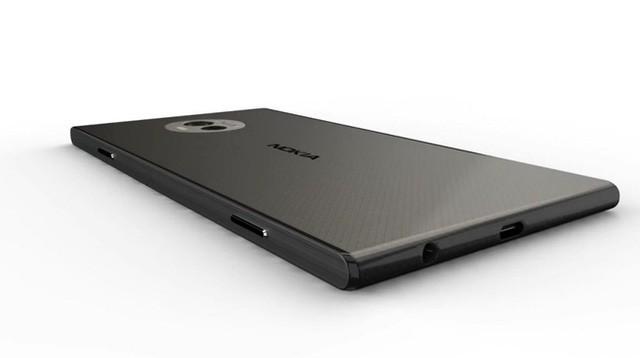So về độ nam tính, iPhone 7 cũng phải thua xa chiếc smartphone Nokia này ảnh 2