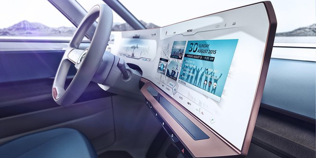 17 mẫu xe ô-tô tiên tiến và độc đáo nhất hành tinh - Giấc mơ của mọi tín đồ yêu xe trên thế giới ảnh 26