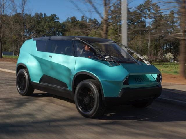 17 mẫu xe ô-tô tiên tiến và độc đáo nhất hành tinh - Giấc mơ của mọi tín đồ yêu xe trên thế giới ảnh 3