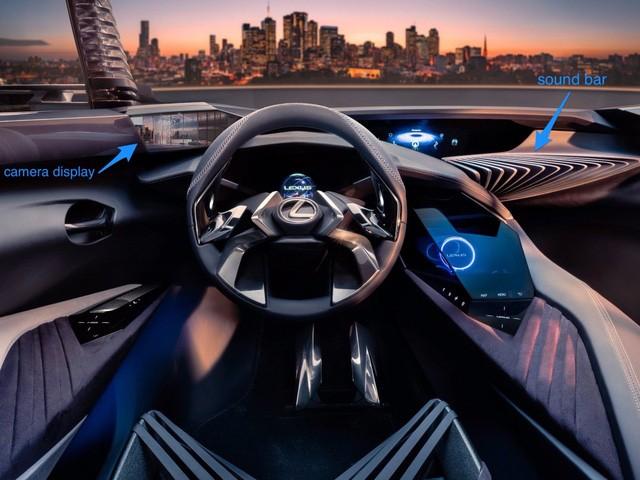 17 mẫu xe ô-tô tiên tiến và độc đáo nhất hành tinh - Giấc mơ của mọi tín đồ yêu xe trên thế giới ảnh 30