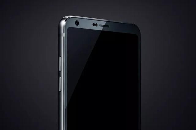 LG G6 lộ diện, có thể ra mắt vào ngày 26/2 ảnh 1