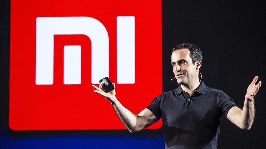 Phó chủ tịch cấp cao Xiaomi vừa từ chức đã ngay lập tức có chân trong ban lãnh đạo Facebook ảnh 1