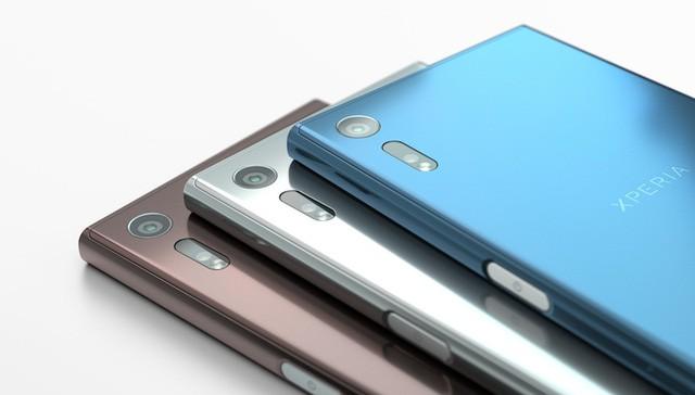 """Sony """"nã đạn"""" MWC 2017, sẽ tung ra tới 5 smartphone mới? ảnh 1"""