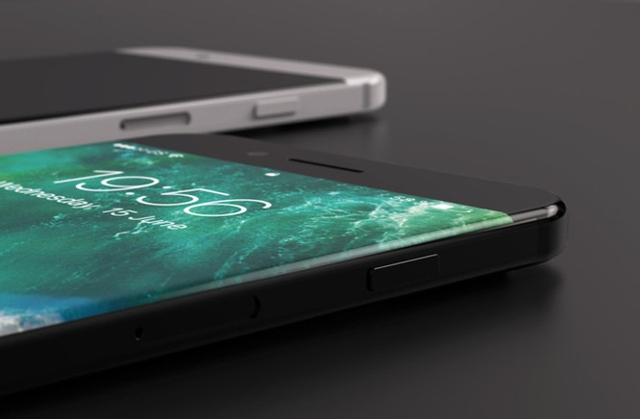 """5 điều dân công nghệ đang """"hóng"""" từ iPhone 8 ảnh 1"""