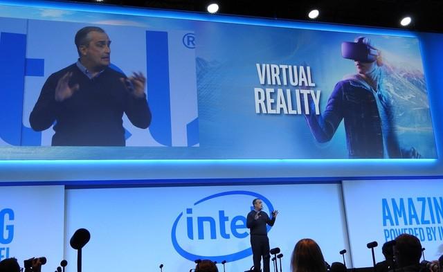 Intel Q4/2016: doanh thu 16,4 tỷ USD nhờ chip cho cơ sở dữ liệu, doanh thu IoT tăng 16% ảnh 1