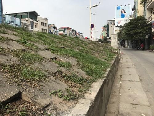Ông Nguyễn Đức Chung: 'Hà Nội không kiến nghị hạ cốt đê sông Hồng' ảnh 1