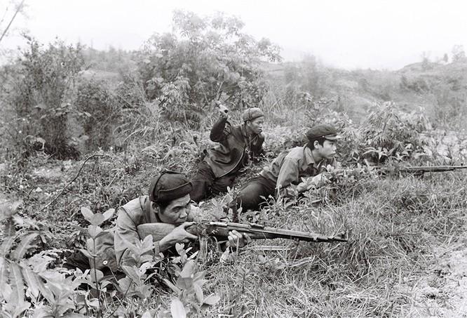 Chiến tranh biên giới phía Bắc - những dấu mốc không quên ảnh 1