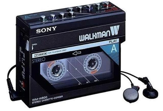 """Nhìn lại 13 món đồ công nghệ """"cổ xưa"""" để thấy tuổi thơ dữ dội như thế nào ảnh 2"""