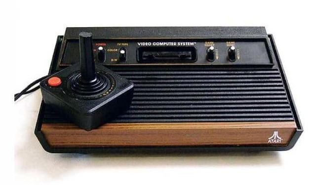 """Nhìn lại 13 món đồ công nghệ """"cổ xưa"""" để thấy tuổi thơ dữ dội như thế nào ảnh 6"""
