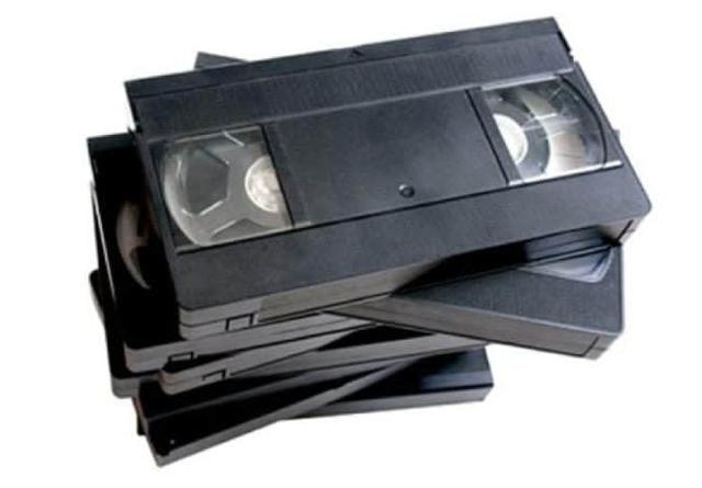 """Nhìn lại 13 món đồ công nghệ """"cổ xưa"""" để thấy tuổi thơ dữ dội như thế nào ảnh 9"""