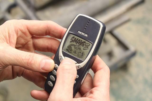 """10 """"huyền thoại"""" đốn tim biết bao thế hệ mong chờ ngày hồi sinh hơn cả Nokia 3310 ảnh 1"""