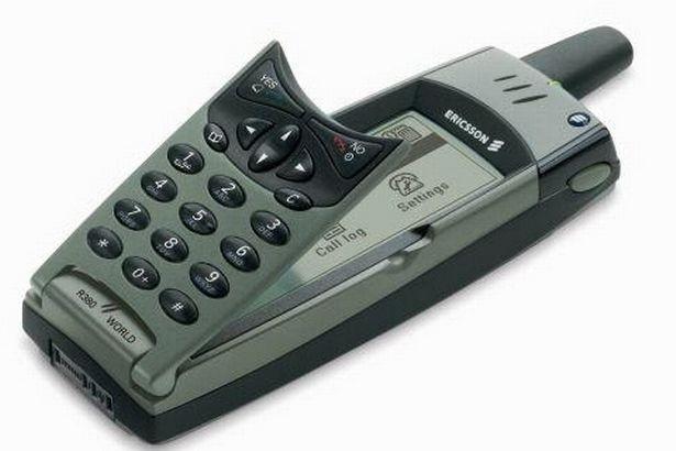 """10 """"huyền thoại"""" đốn tim biết bao thế hệ mong chờ ngày hồi sinh hơn cả Nokia 3310 ảnh 4"""