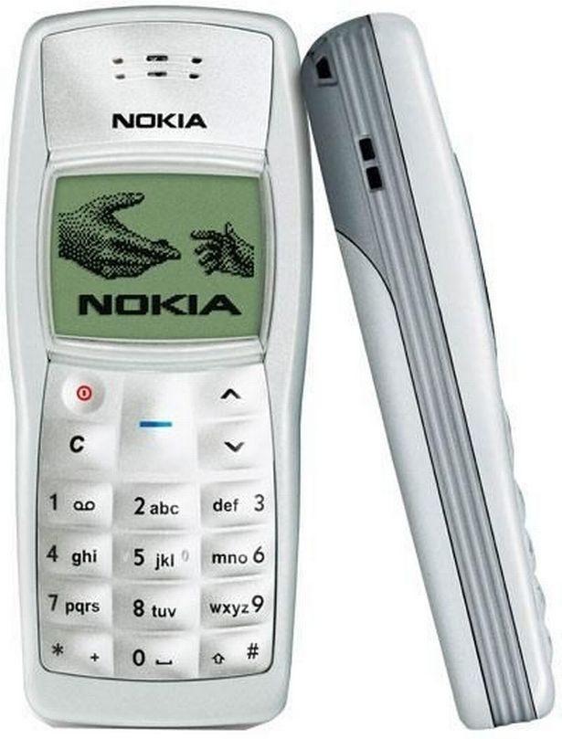 """10 """"huyền thoại"""" đốn tim biết bao thế hệ mong chờ ngày hồi sinh hơn cả Nokia 3310 ảnh 8"""
