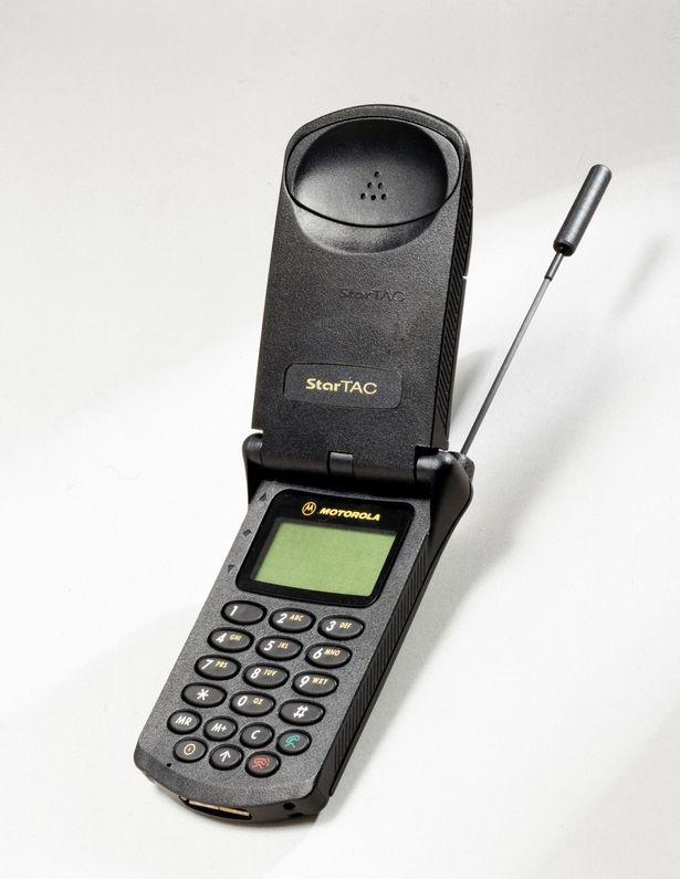 """10 """"huyền thoại"""" đốn tim biết bao thế hệ mong chờ ngày hồi sinh hơn cả Nokia 3310 ảnh 10"""