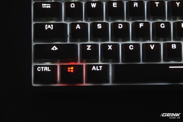 """Ảnh: """"Đập hộp"""" bàn phím cơ Xiaomi ảnh 17"""