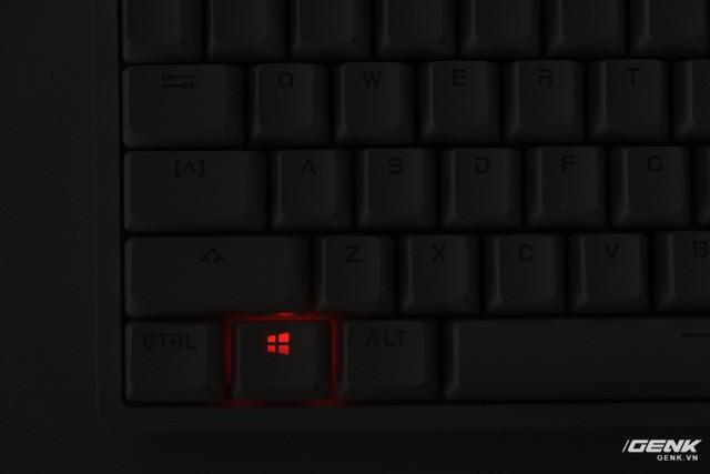 """Ảnh: """"Đập hộp"""" bàn phím cơ Xiaomi ảnh 18"""