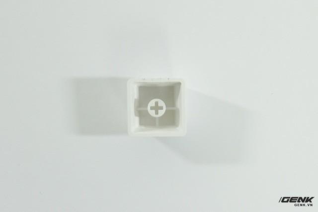 """Ảnh: """"Đập hộp"""" bàn phím cơ Xiaomi ảnh 12"""