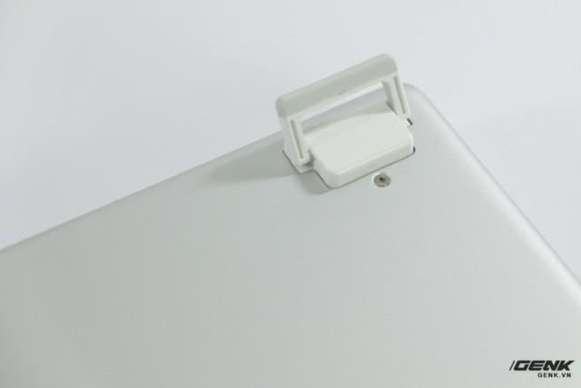 """Ảnh: """"Đập hộp"""" bàn phím cơ Xiaomi ảnh 7"""