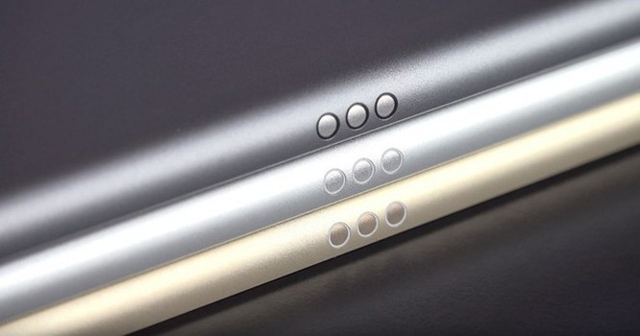 Sắp có iPhone 7/7 Plus đỏ, 4 mẫu iPad Pro mới, iPhone SE phiên bản 128GB ảnh 2