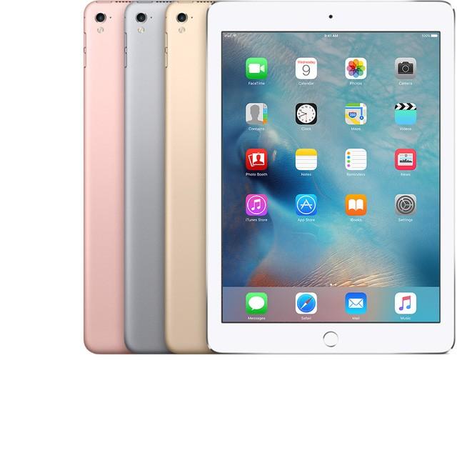 Sắp có iPhone 7/7 Plus đỏ, 4 mẫu iPad Pro mới, iPhone SE phiên bản 128GB ảnh 1