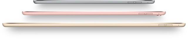 Sắp có iPhone 7/7 Plus đỏ, 4 mẫu iPad Pro mới, iPhone SE phiên bản 128GB ảnh 3