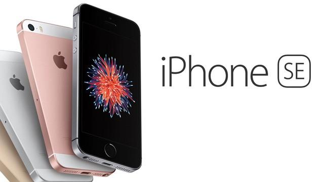 Sắp có iPhone 7/7 Plus đỏ, 4 mẫu iPad Pro mới, iPhone SE phiên bản 128GB ảnh 5