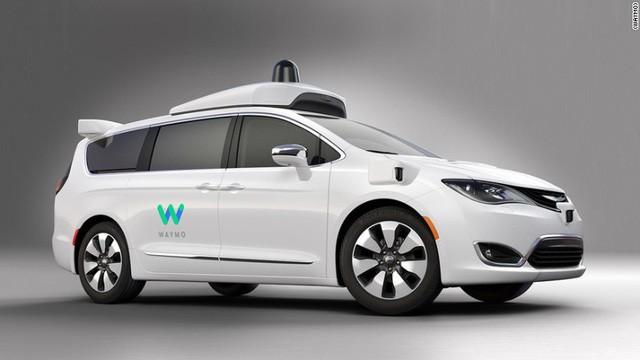Google nghi ngờ Uber ăn cắp công nghệ xe tự lái chỉ từ... email ảnh 1