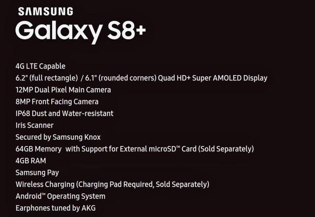 """""""Giải ngố"""" công nghệ """"Dual Pixel Camera"""" và """"Dual Camera"""" trên Galaxy S8 ảnh 1"""