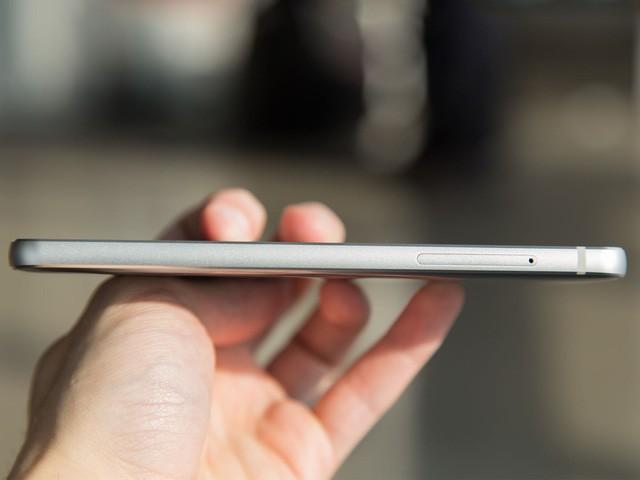 LG G6: Thiết kế tốt nhưng chip đã lỗi thời ảnh 7