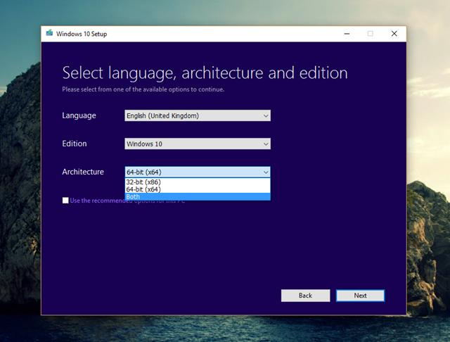 """Những cách giúp bạn sở hữu gói cài đặt Windows 10 Creators Update """"chính chủ"""" ảnh 9"""