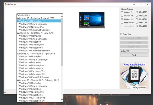 """Những cách giúp bạn sở hữu gói cài đặt Windows 10 Creators Update """"chính chủ"""" ảnh 14"""